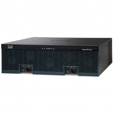 CISCO 3925E-K9 Router, CISCO3925E/K9 by CISCO