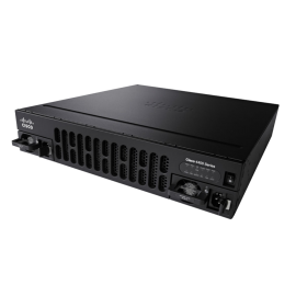 CISCO ISR4431/K9 Router, ISR4431/K9 by CISCO