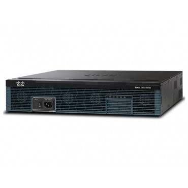 CISCO 2921-K9 Router, CISCO2921/K9 by CISCO