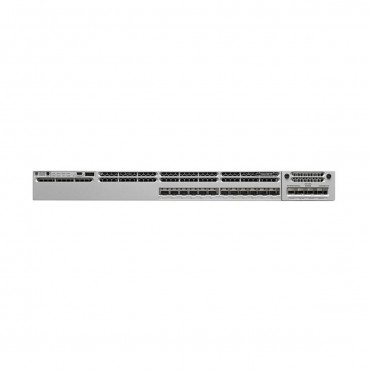 Catalyst 3850 12-port SFP+,transceiver,module switch., WS-C3850-12XS-E by CISCO