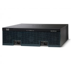 CISCO C3925-VSEC-SRE-K9 Router, C3925-VSEC-SRE/K9 by CISCO