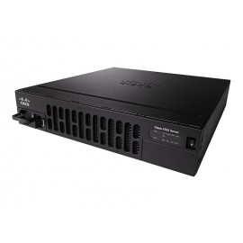 Cisco ISR4351-SEC/K9 Security Bundle Router, ISR4351-SEC/K9 by CISCO