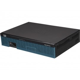 CISCO 2911-V-K9 Router, CISCO2911-V/K9 by CISCO