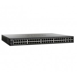 Cisco 300 Series Managed SF300-48PP, SF300-48PP-K9-EU by CISCO