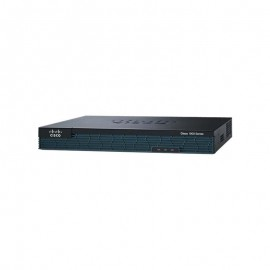 Cisco 1921-T1SEC-K9 Router, Cisco1921-T1SEC/K9 by CISCO