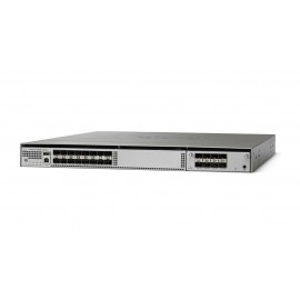 Cisco Catalyst 4500-X  24 Port Switch, WS-C4500X-24X-IPB by CISCO