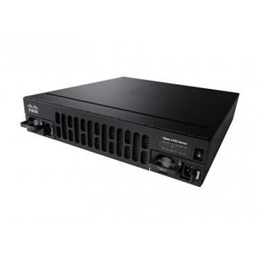CISCO ISR4451-X/K9 Router, ISR4451-X/K9 by CISCO