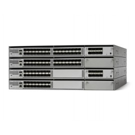 Cisco Catalyst 4500-X  40 Port Switch, WS-C4500X-40X-ES by CISCO