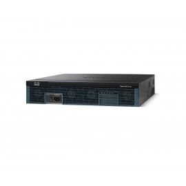 CISCO C2911-VSEC-K9 Router, C2911-VSEC/K9 by CISCO