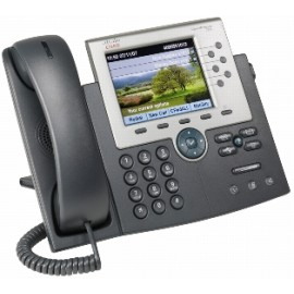 CP-7965G   Cisco IP Phone 7965G, CP-7965G by CISCO