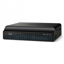CISCO 1921-SEC-K9 Router, CISCO1921-SEC/K9 by CISCO