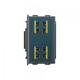 Cisco Industrial Ethernet 3000 Series Expansion Module, IEM-3000-8FM= by CISCO