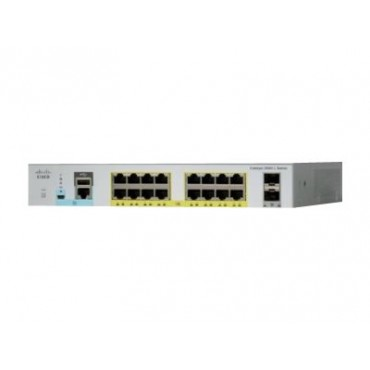 Cisco Catalyst 2960-L switch., WS-C2960L-8TS-LL by CISCO