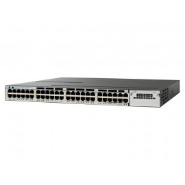 Cisco Catalyst WS-C3750X-48T-E stackable 48 Switch, WS-C3750X-48T-E by CISCO
