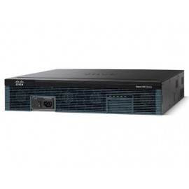 CISCO C2951-VSEC-CUBE-K9 Router, C2951-VSEC-CUBE/K9 by CISCO