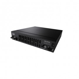 Cisco ISR4431-AX/K9 AX Bundle Router, ISR4431-AX/K9 by CISCO