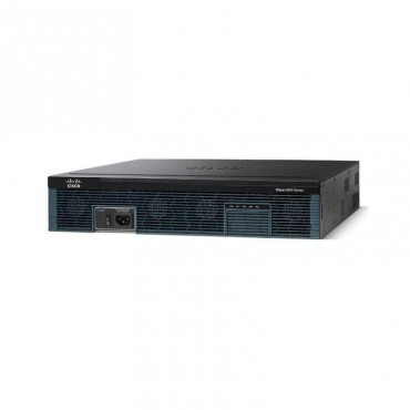 CISCO 2951-SEC-K9 Router, CISCO2951-SEC/K9 by CISCO