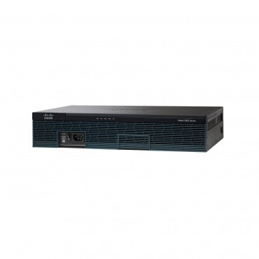 CISCO 2901-V-K9 Router, CISCO2901-V/K9 by CISCO