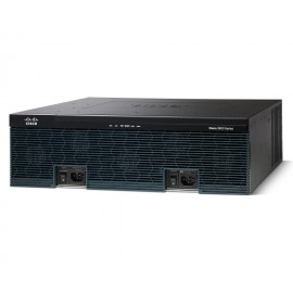 CISCO C3945-VSEC-SRE-K9 Router, C3945-VSEC-SRE/K9 by CISCO