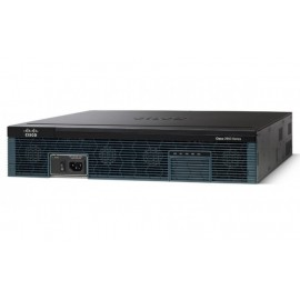 CISCO C2921-VSEC-CUBE-K9 Router, C2921-VSEC-CUBE/K9 by CISCO